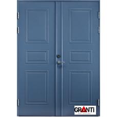 Дверь Двустворчатая №21