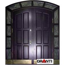 Дверь МДФ №38