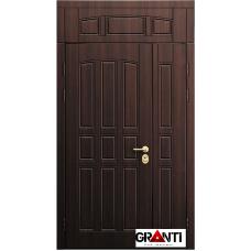 Дверь Двустворчатая №23