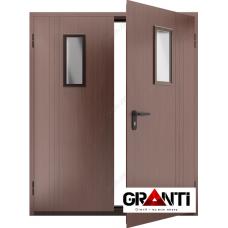 Дверь Противопожарная двупольная №665