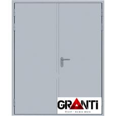 Дверь Противопожарная двупольная №9