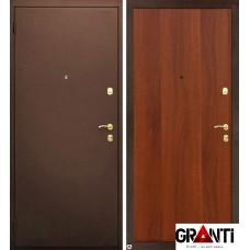 Дверь с ламинатом №9