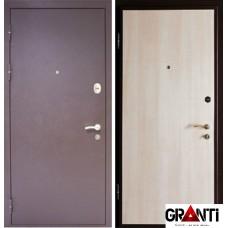 Дверь с ламинатом №11