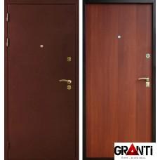 Дверь с ламинатом №15