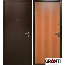 Дверь с ламинатом №16