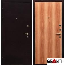 Дверь с ламинатом №17