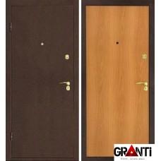 Дверь с ламинатом №19