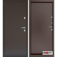 Дверь с порошковым напылением №3