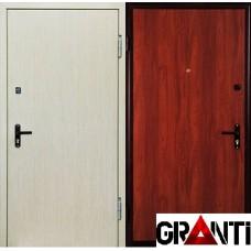 Дверь с ламинатом №22