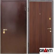 Дверь с ламинатом №572