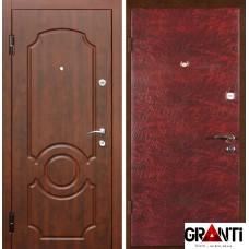 Дверь с винилискожей №27