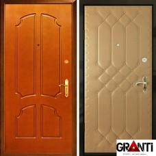 Дверь с винилискожей №28