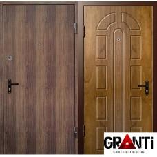Дверь с ламинатом №24