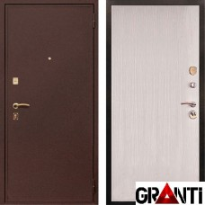 Дверь с ламинатом №25