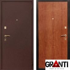 Дверь с ламинатом №26