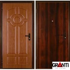 Дверь с ламинатом №27