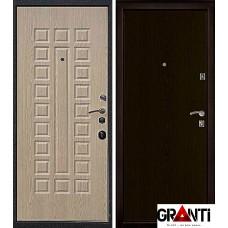 Дверь с ламинатом №28