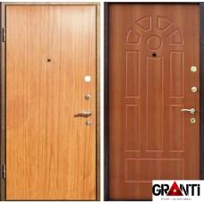 Дверь с ламинатом №29