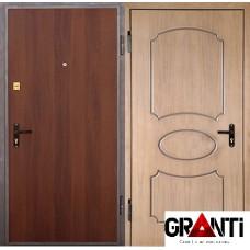 Дверь с ламинатом №30