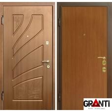Дверь с ламинатом №32