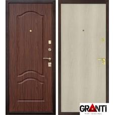 Дверь с ламинатом №33