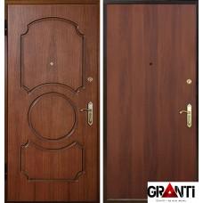 Дверь с ламинатом №34