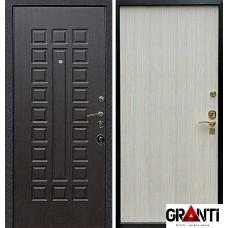 Дверь с ламинатом №35