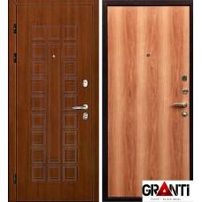Дверь с ламинатом №36