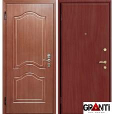 Дверь с ламинатом №37