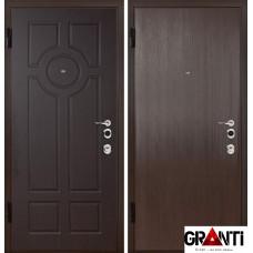 Дверь с ламинатом №38