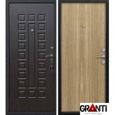 Дверь с ламинатом №39
