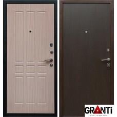 Дверь с ламинатом №40
