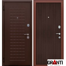 Дверь с ламинатом №540