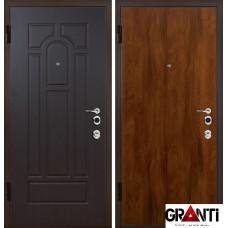 Дверь с ламинатом №42