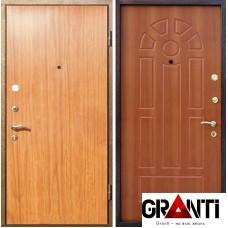 Дверь с ламинатом №46