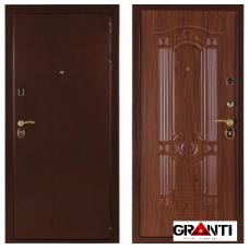 Дверь МДФ №10