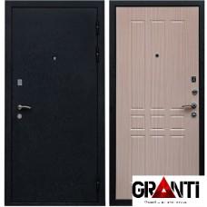 Дверь с порошковым напылением №504