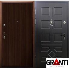 Дверь с ламинатом №47