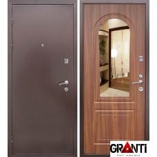 Дверь с зеркалом №5