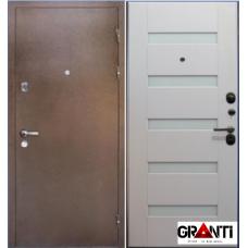 Дверь с порошковым напылением №506