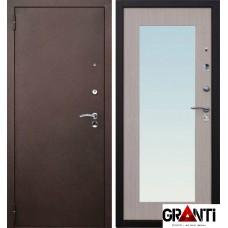 Дверь с зеркалом №6