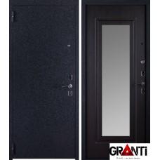 Дверь с зеркалом №8