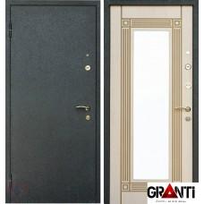 Дверь с зеркалом №9