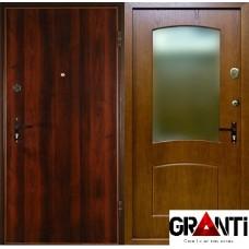 Дверь с ламинатом №48