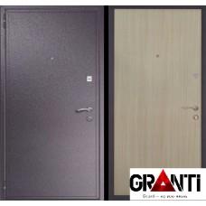 Дверь с ламинатом №43