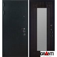 Дверь с зеркалом №13