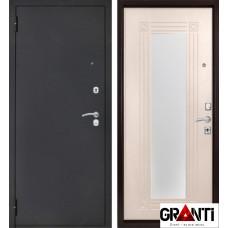 Дверь с зеркалом №15