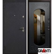 Дверь с зеркалом №18