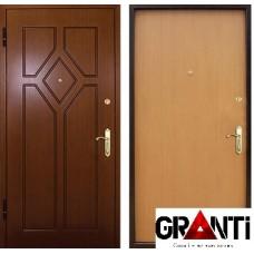 Дверь с ламинатом №50