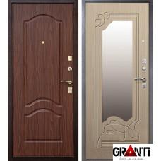 Дверь с зеркалом №23